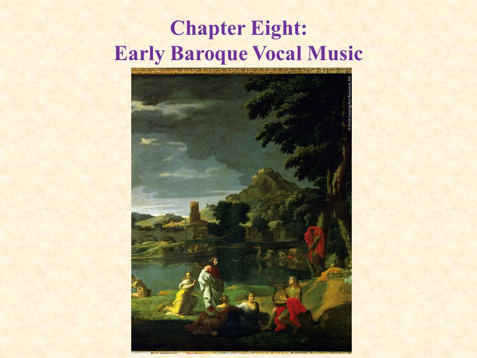 the middle baroque was characterized by