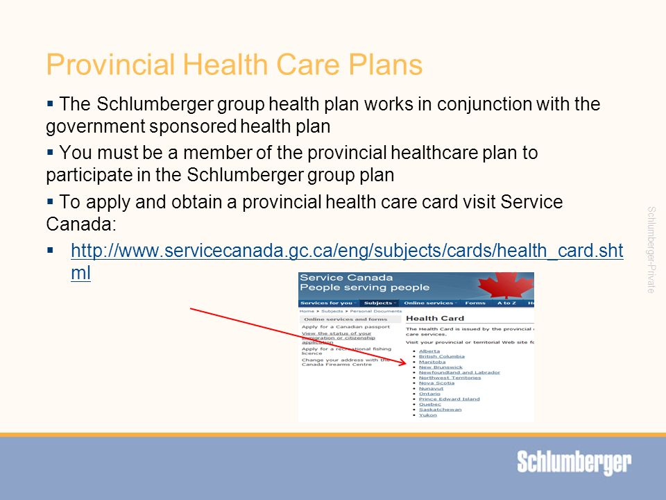 schlumberger ofs1 new to canada payroll employee benefit