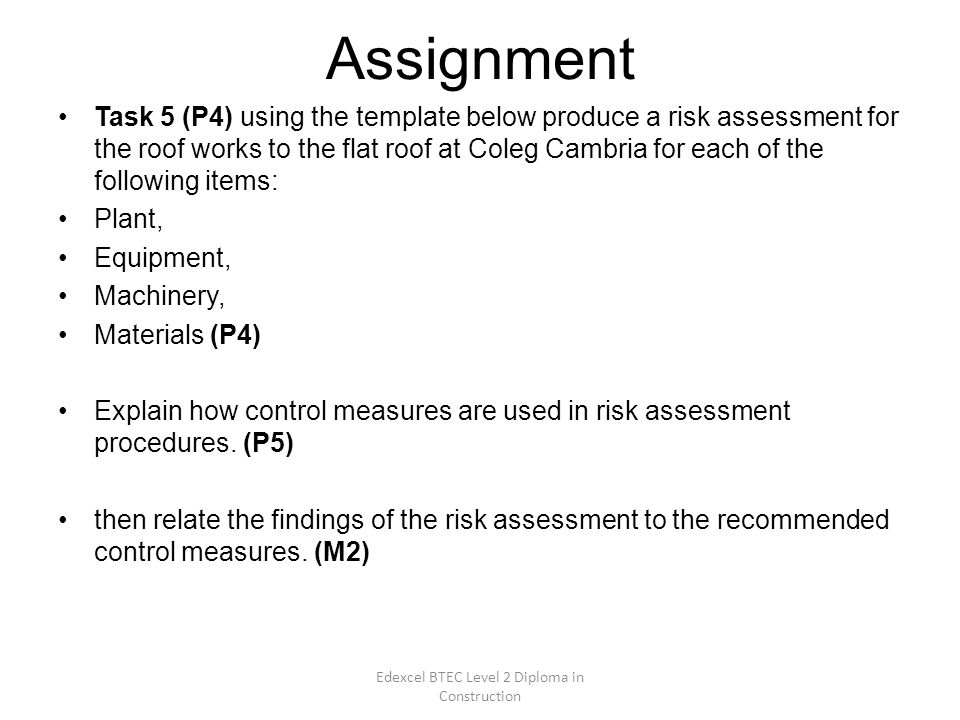 medical assisgnment for diploma level 3 Assignment briefs for certificate 1 - fundamental of science, 2 working in the science industry and 4 practical scientific techniques assignment briefs for subsidiary diploma 11 - physiology of human body systems, 20 medical physics techniques, 22 chemical laboratory techniques and 44 astronomy approved by my standards verifier.