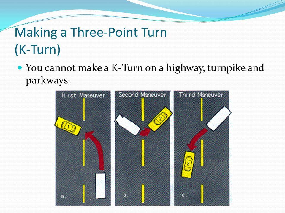 K Turn Diagram Diy Enthusiasts Wiring Diagrams