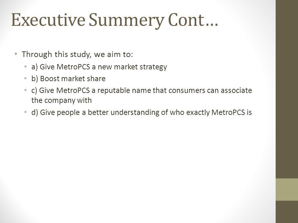 Kerry Ann McBride: Industry & TrendsShont Voskerijian: SWOT