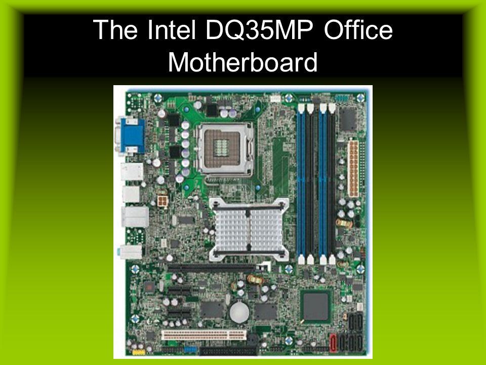 Intel DQ35MP Drivers Download (2019)