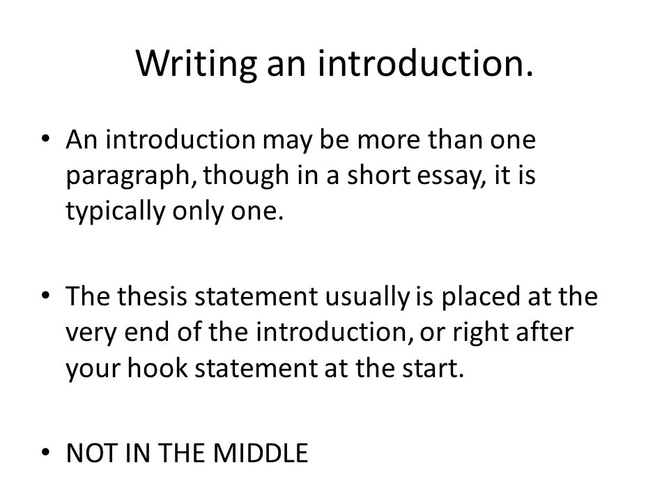 fahrenheit  writing the introduction and conclusion  ppt download fahrenheit  writing the introduction and conclusion  writing