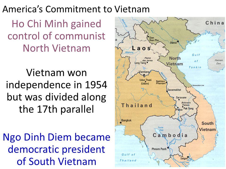 3 America S Commitment