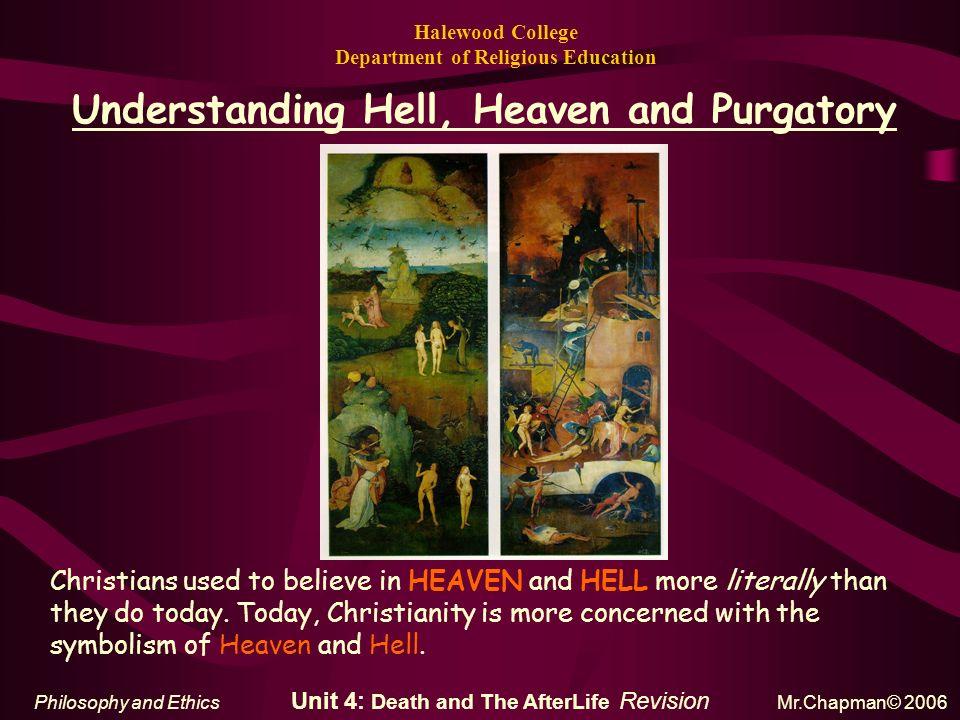 religious education christianity