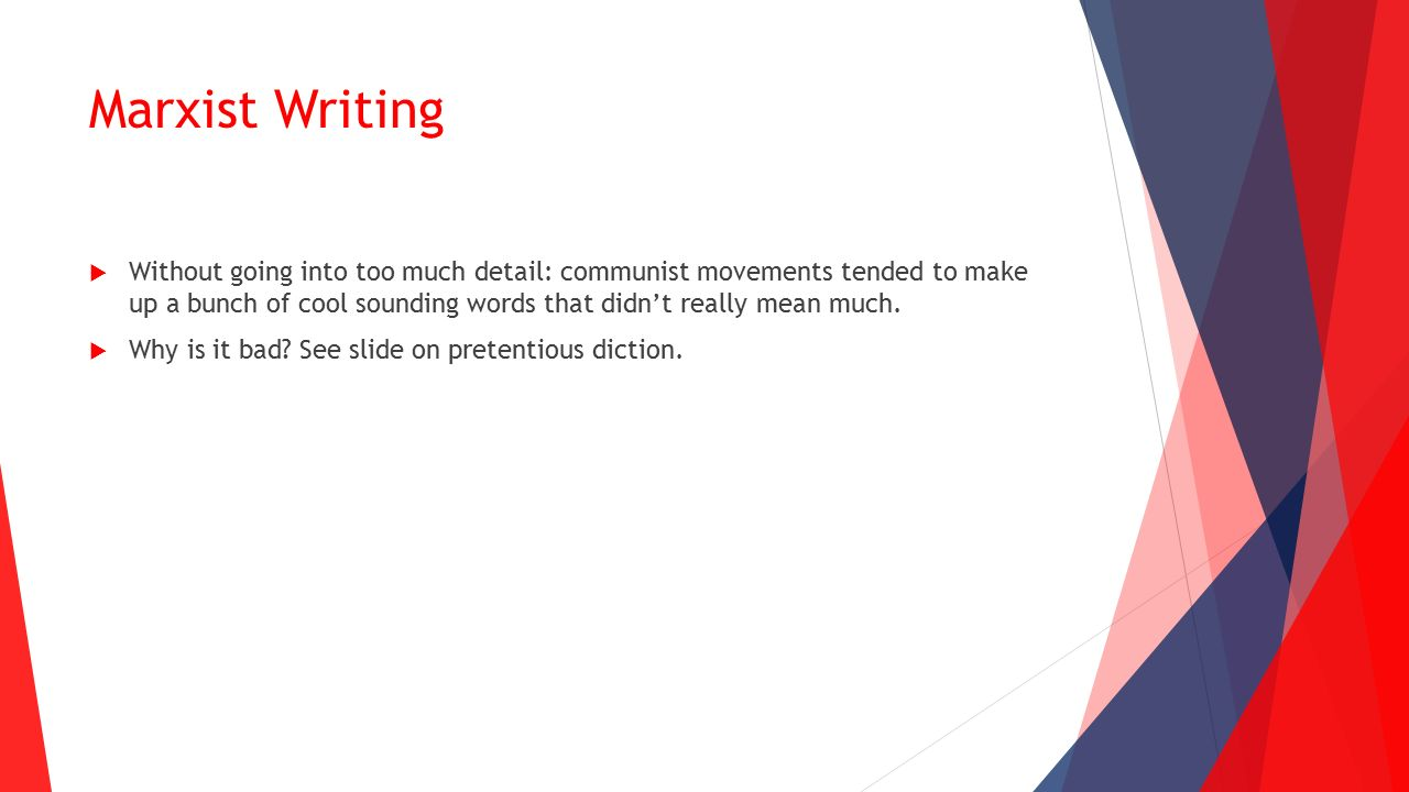 politics and the english language george orwell ppt download