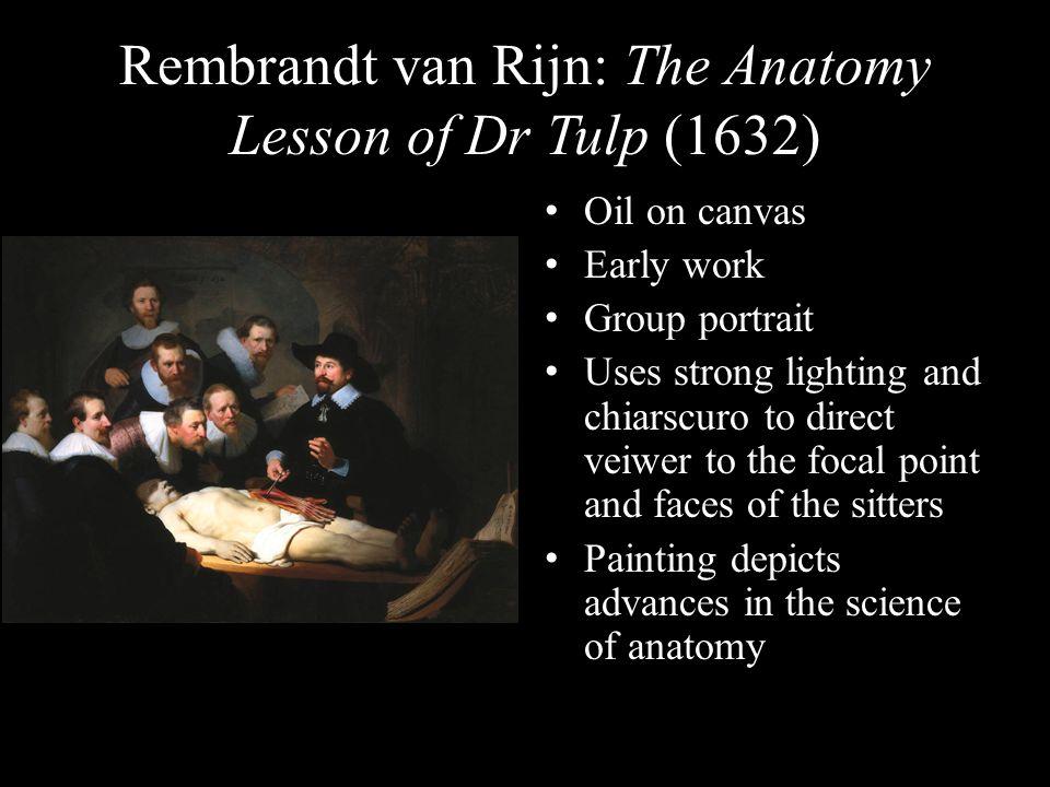 16 Dutch Baroque Art Review Overview Protestant Dutch Republic