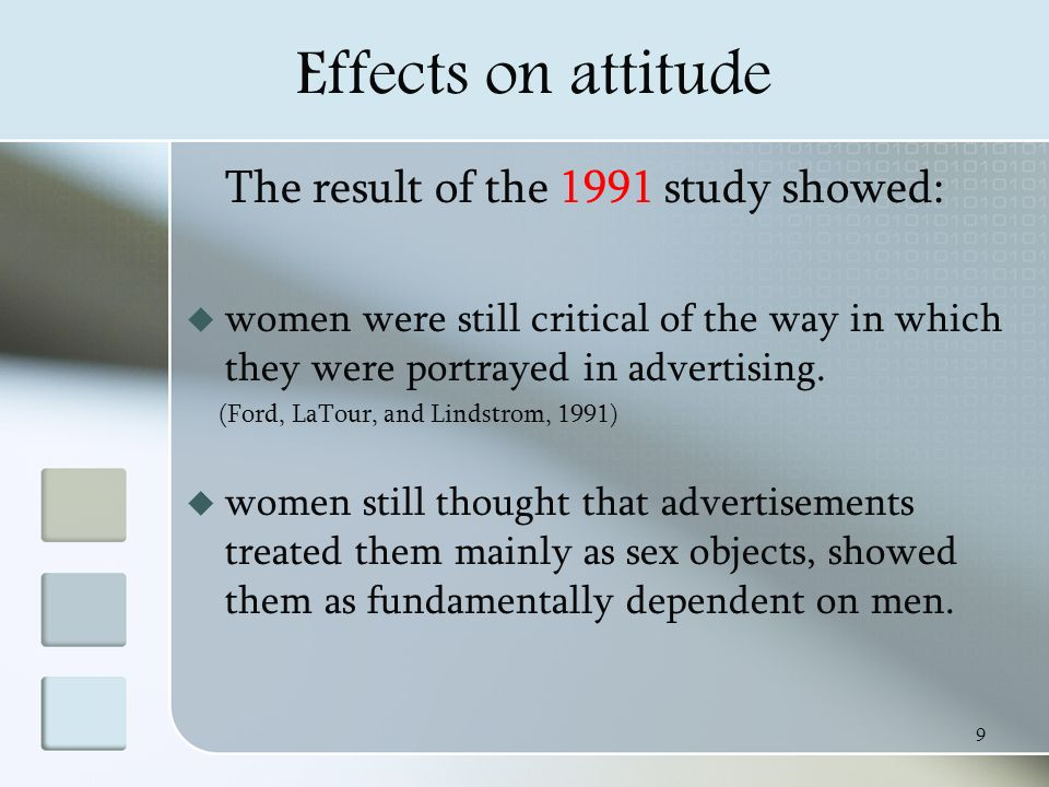Effects of sex in advertising — img 5