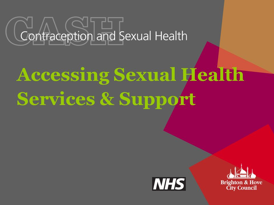 Gay sexual health clinic brighton