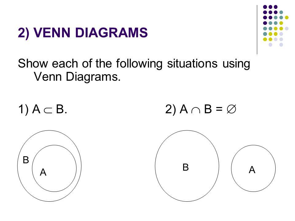 Anticipatory Set Venn Diagram Diy Enthusiasts Wiring Diagrams