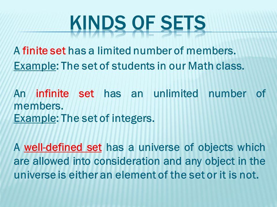 Study material, iit jee mathematics, algebra, sets relations and.