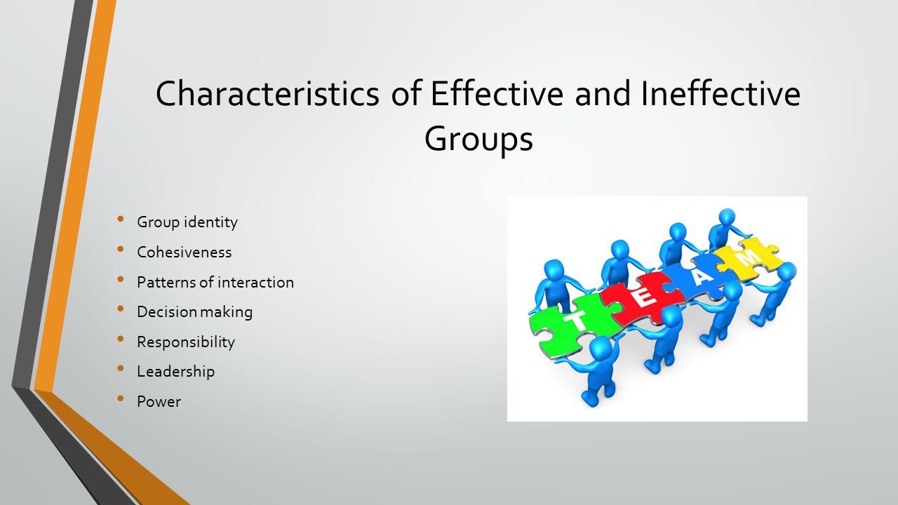 Roles communication group