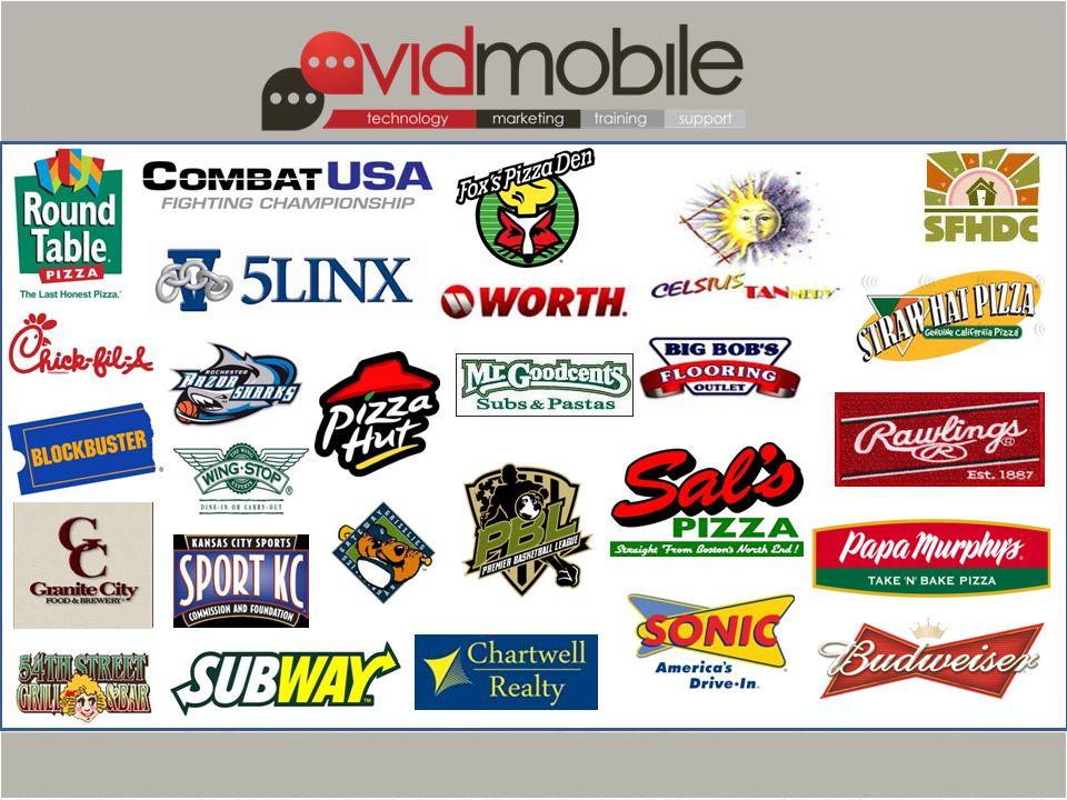 Title slide the next communication channel virtual business cards 2 title slide colourmoves