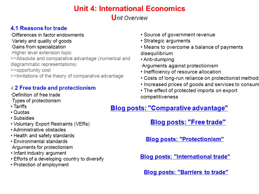 comparison of protectionism and free trade economics essay First, one should look at the relationship between economic and cultural protectionism, and argue that, many suggestions to the contrary notwithstanding, they are not really different at all: cultural protectionism can be easily reduced to economic protectionism or in other words 'economic patriotism.