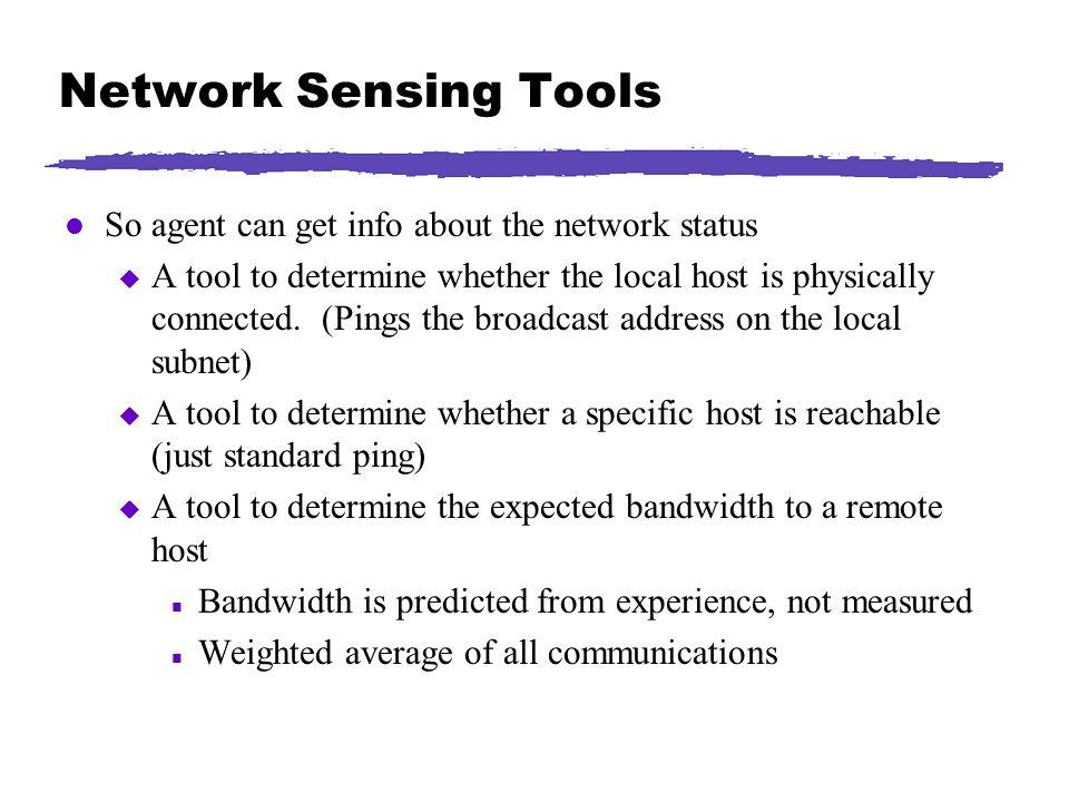 CS848: Pervasive and Mobile Computing April 15, 2002