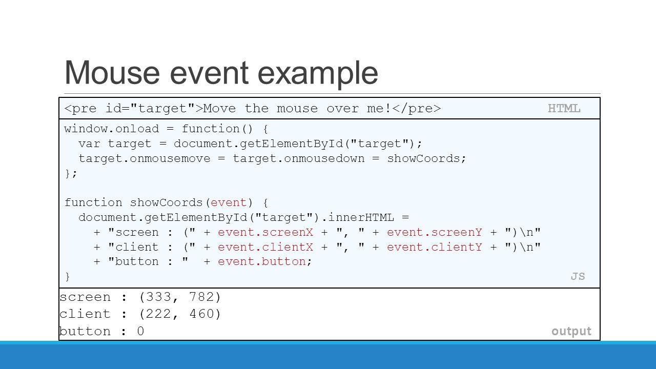 Javascript and jquery fundamentals.