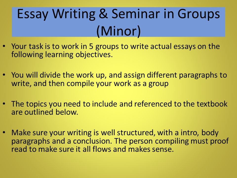 Science And Technology Essay Topics  Essay Writing  Seminar In Groups  English Language Essay also Healthy Diet Essay Psychological Disorders Major Depressive Disorder  Ppt Download Sample Essay Proposal