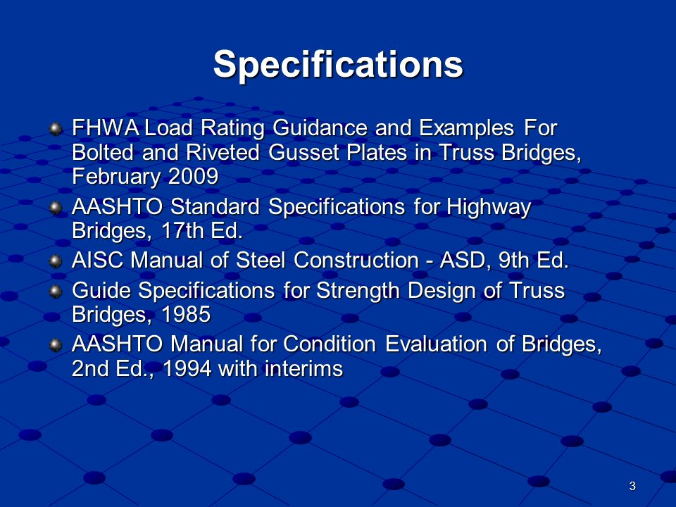1 PennDOT Truss Gusset Plate Analysis and Ratings Spreadsheet