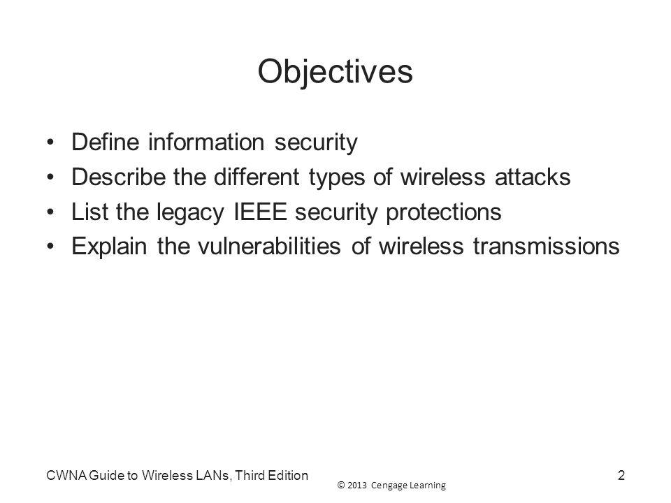 wireless attacks 2018