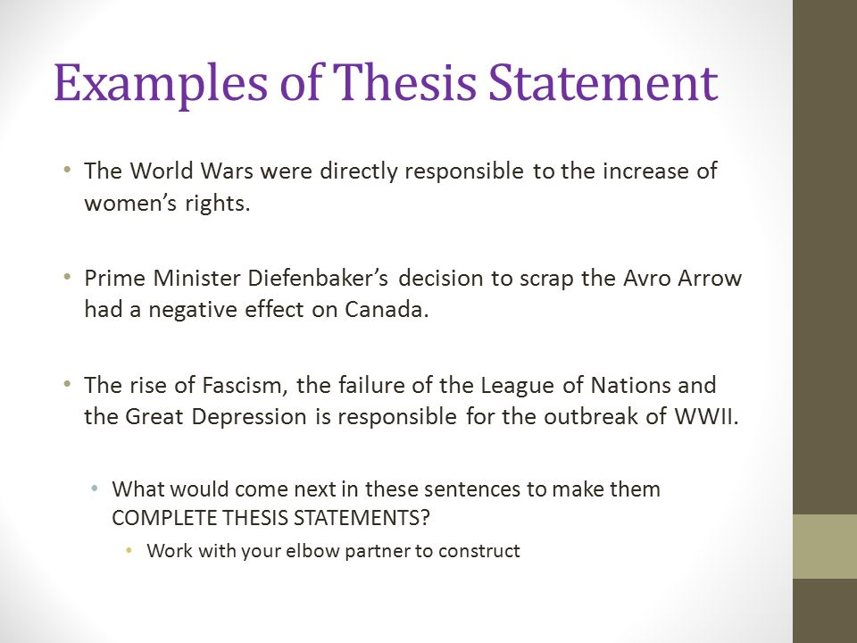argumentative essay about womens rights