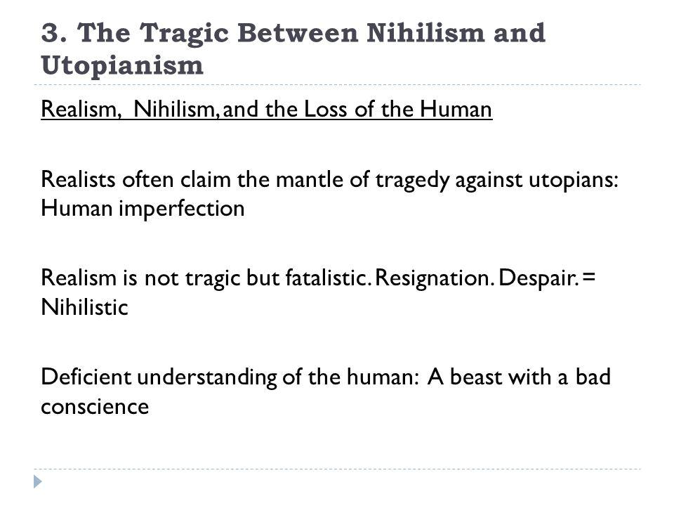 Tragic Realism