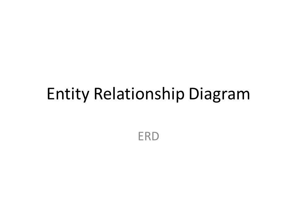 Entity relationship diagram erd background peter chen developed 1 entity relationship diagram erd ccuart Choice Image