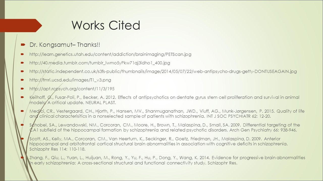 Antipsychotics and schizophrenia an analysis of the use of 16 works altavistaventures Gallery