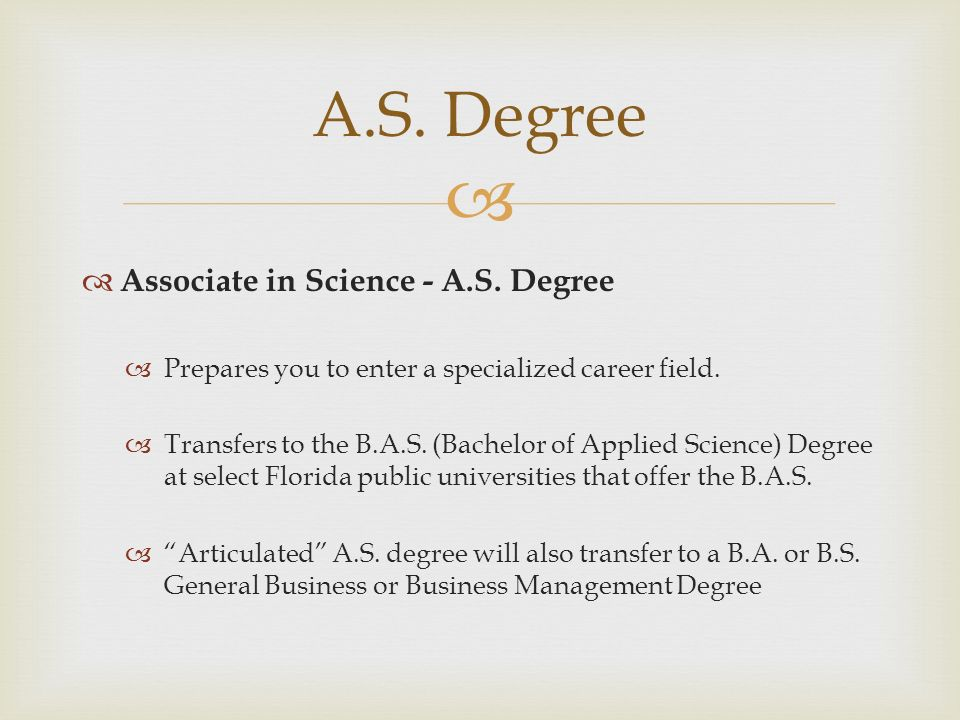 As Business Degrees Aa General Business Transfer Plan Ppt Download