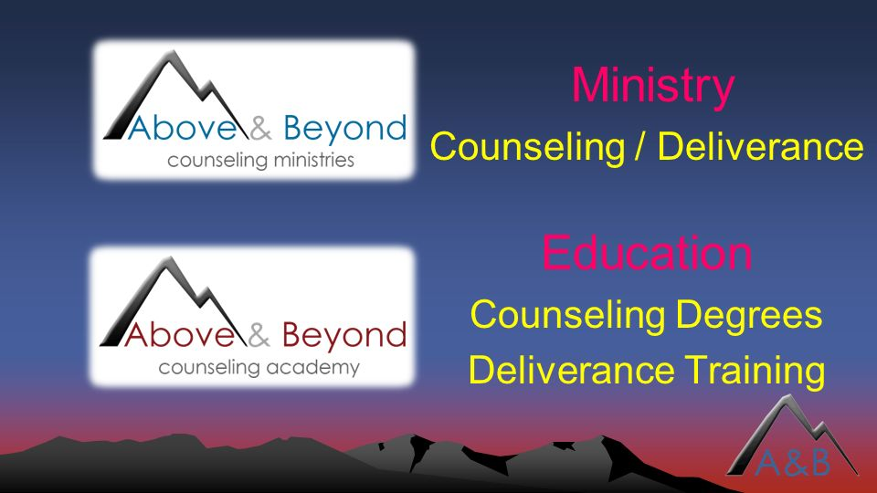 Session 2 Released To Soar Deliverance Seminar Ministry Counseling