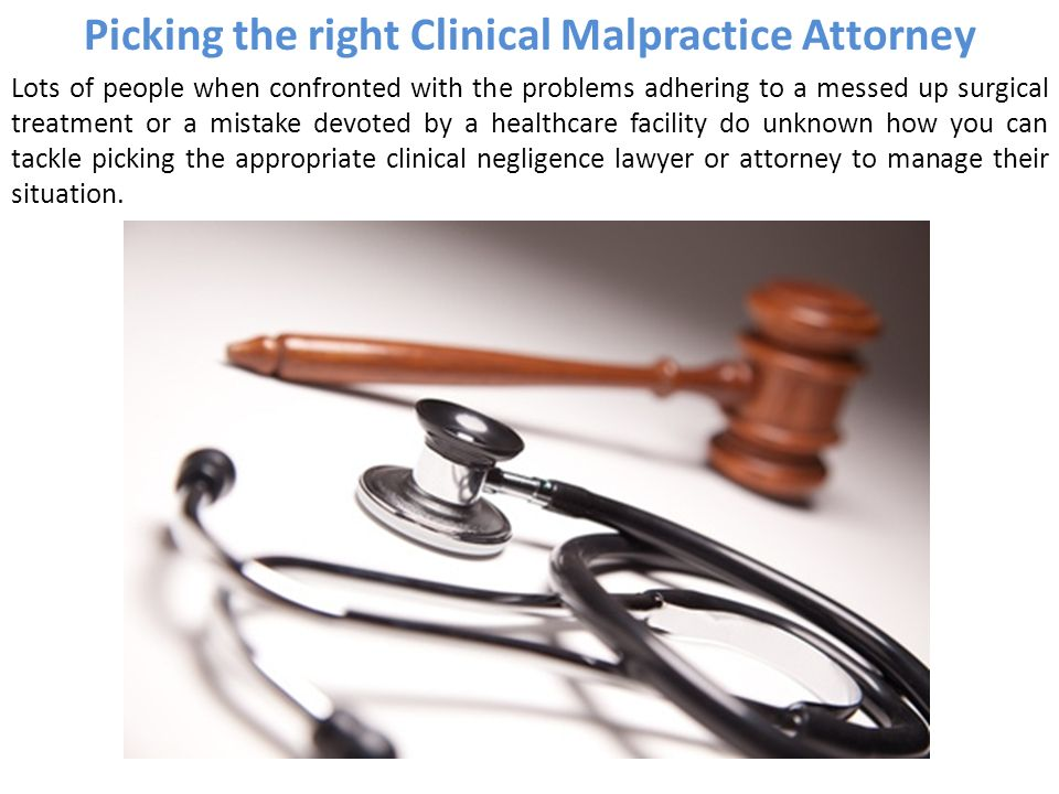 Image result for Right Malpractice Attorney