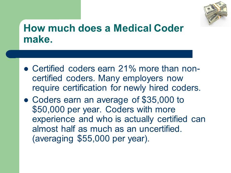 Career Project Medical Coder Byzunigazeus What Is A Medical Coder