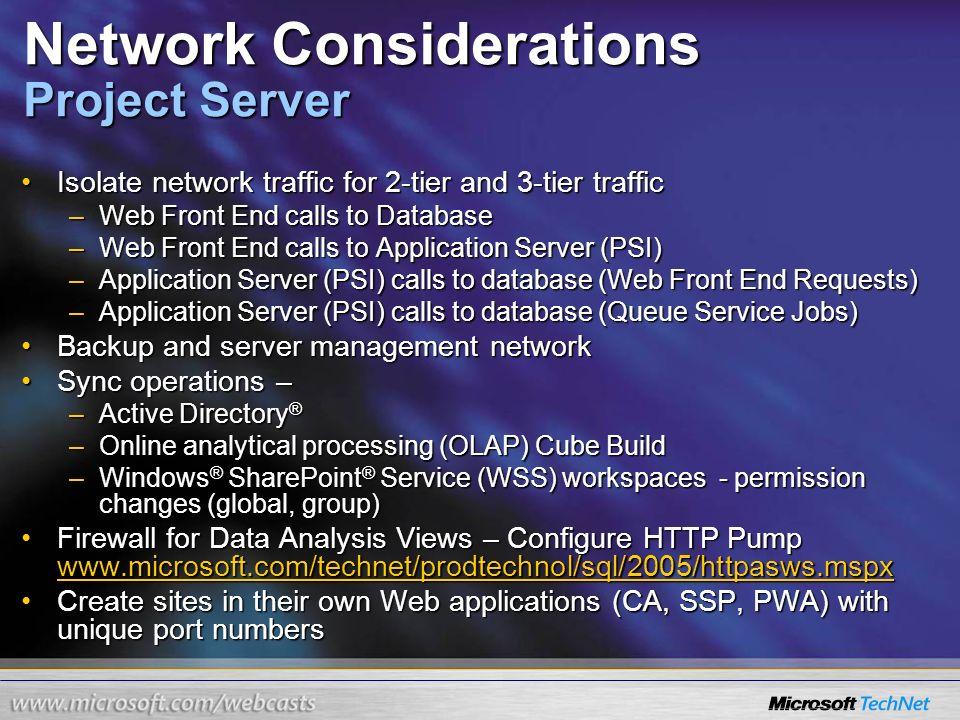 Microsoft Office Project Server 2007: Network Communication Michael Jordan Lead Architect (EPM Global Practice) Microsoft Corporation - ppt download - 웹