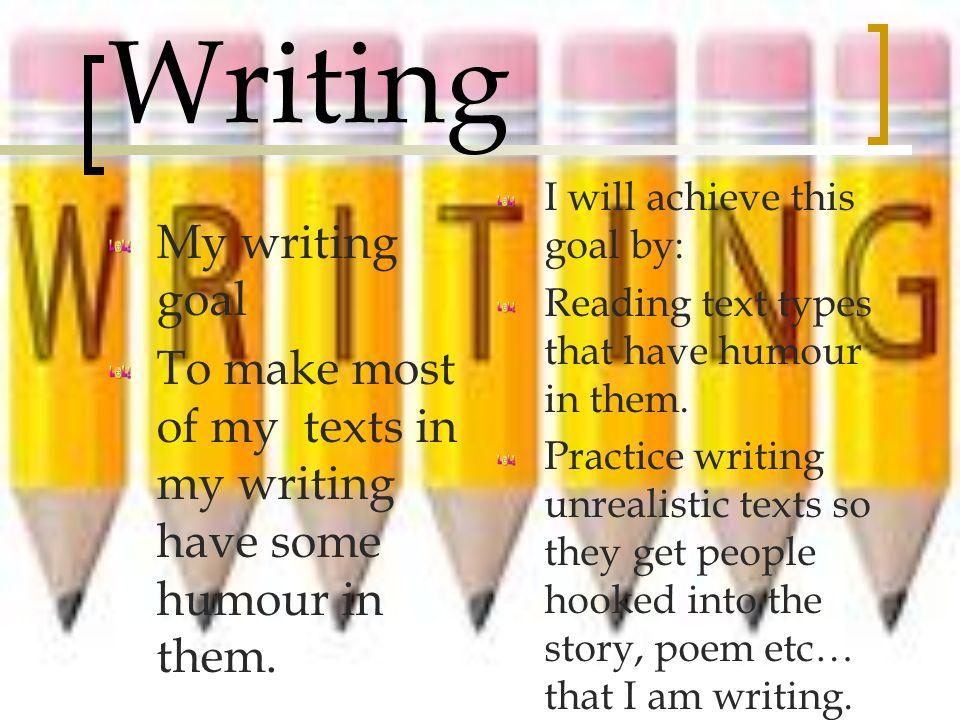 Jade Hinsley-Scott My portfolio  Term 3 Term 3 My Reading