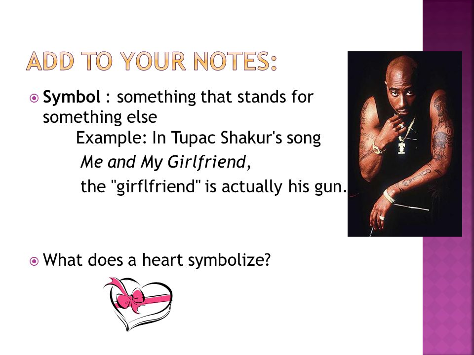 Example Of Symbol In Poetry Choice Image Meaning Of This Symbol
