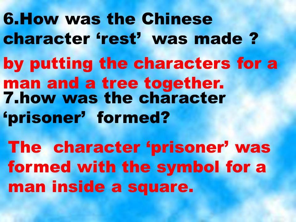 Unit 2 Language Module 3 The Development Of Chinese Characters