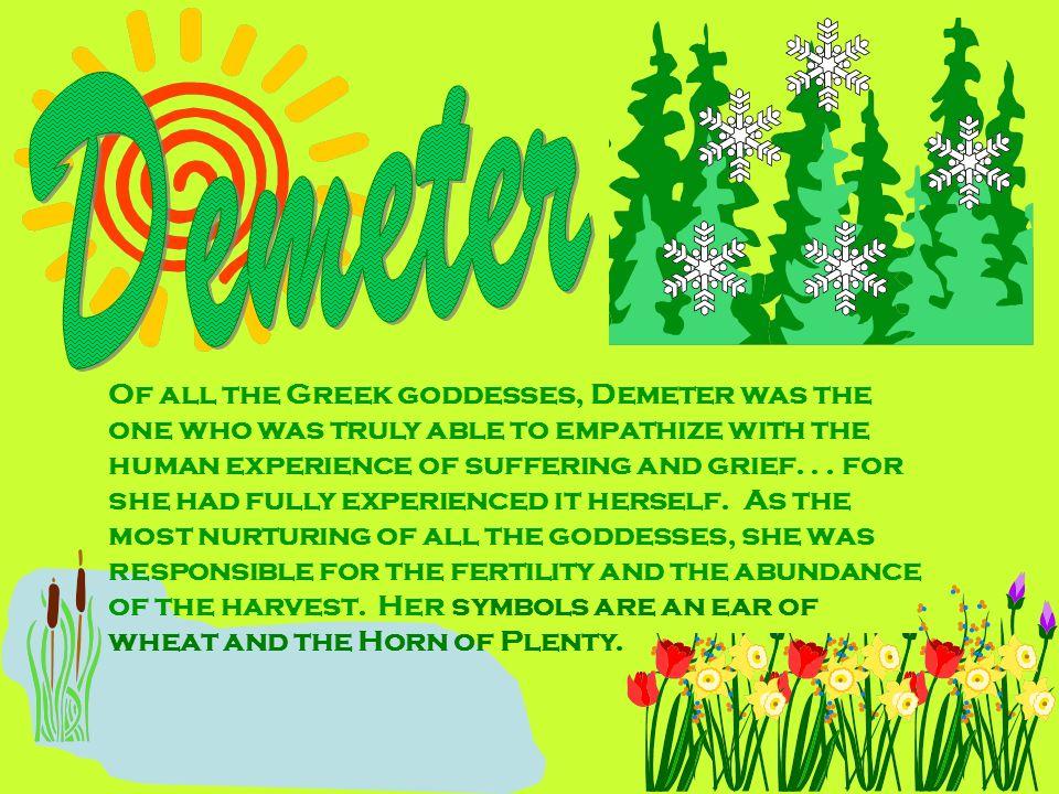 In Greek Mythology Twelve Main Gods And Goddesses Ruled The