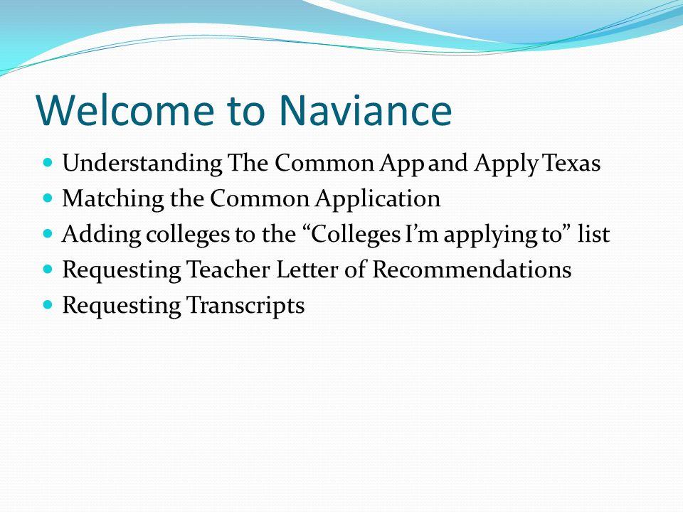 apply texas application help