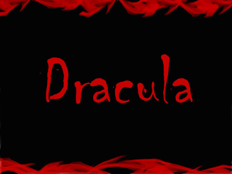 Dracula  Psychoanalytic Criticism It is generally assumed by