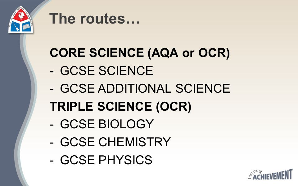 ocr gcse science homework p1a higher