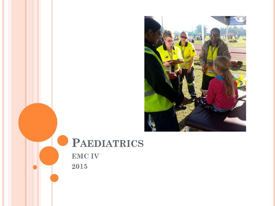 P Aediatrics Emc Iv A Dult Versus Child Anatomy Upper And Lower
