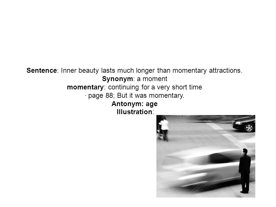 Sentence inner beauty lasts much longer than momentary attractions 1 sentence m4hsunfo