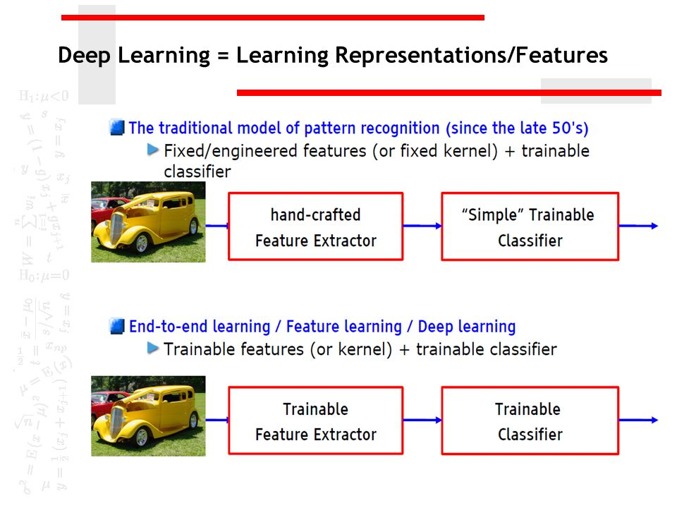 Deep Learning Overview Sources: workshop-tutorial-final pdf