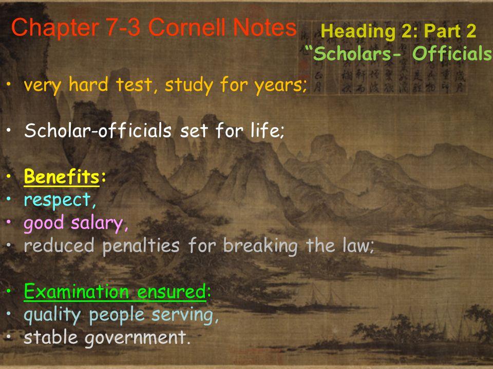 confucius lives next door chapter summary