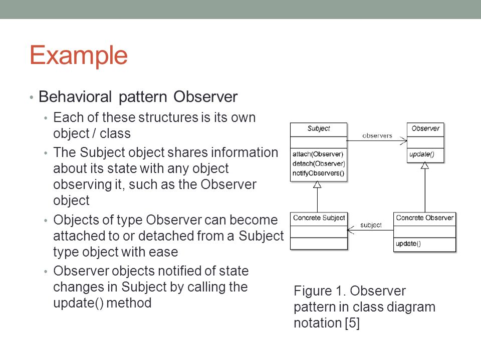 DESIGN PATTERNS Steven Kundert Outline Introduction Definition Stunning Behavioral Patterns
