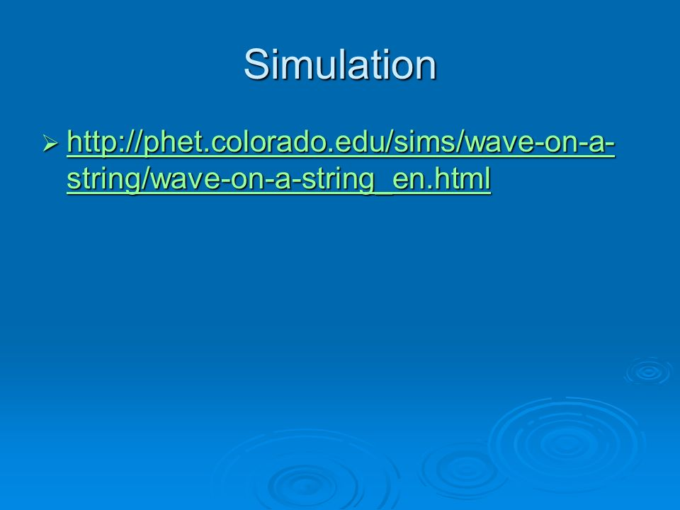 14 2 Characteristics of Waves / 14 3 Wave Interactions I can