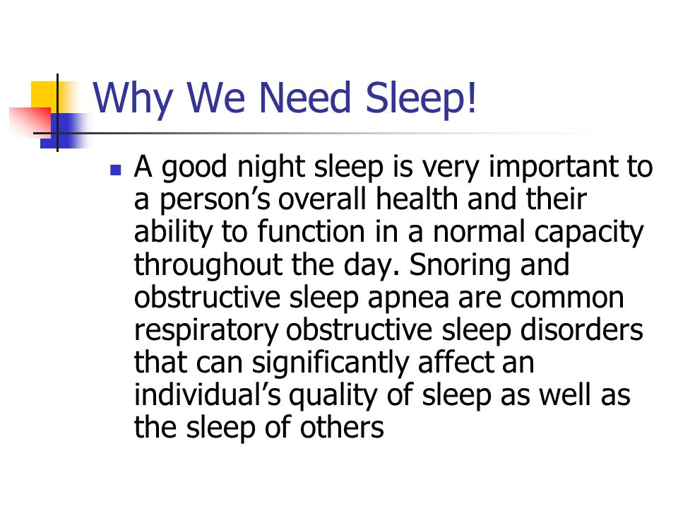 the relation between sleep duration and the problem of obesity Background: reduced sleep has been reported to predict obesity in children and young adults however, studies based on self-report have in this study, the cross-sectional associations between sleep duration measured objectively and measures of weight and body composition were assessed.