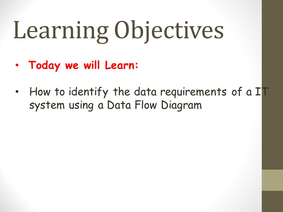 Data Flow Diagrams Level 1 And Level 0 System Design Ppt Download