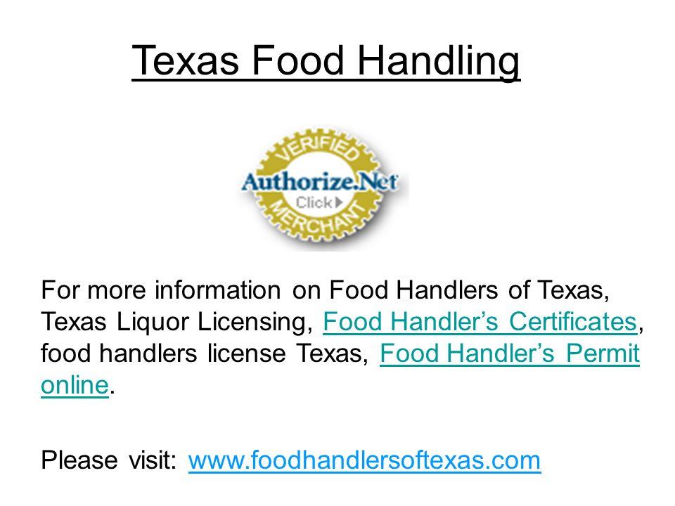 Safety Techniques for Safe Food Handling - ppt download