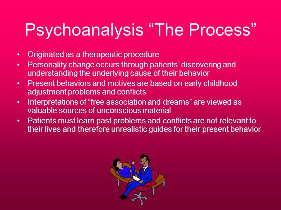 little red riding hood psychoanalysis
