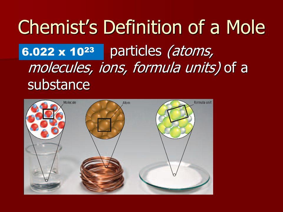The Mole Concept G Of Carbon12 Contains X Atoms 1 Moles. 2 Chemist's Definition Of A Mole Particles Atoms Molecules Ions Formula Units Substance 6022 X 10 23. Worksheet. Moles Worksheet Answer Key Define Mole At Clickcart.co